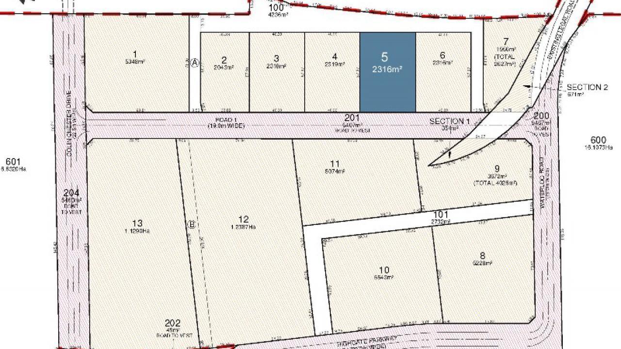 Lot 5 Highgate Business Park, Silverdale