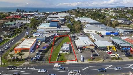 755 Beach Road, Browns Bay