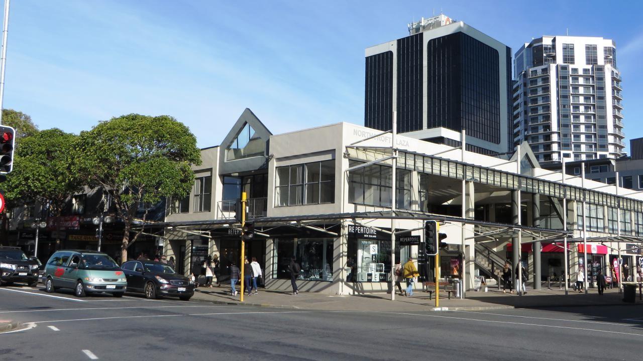 2-8 Northcroft Street, Takapuna