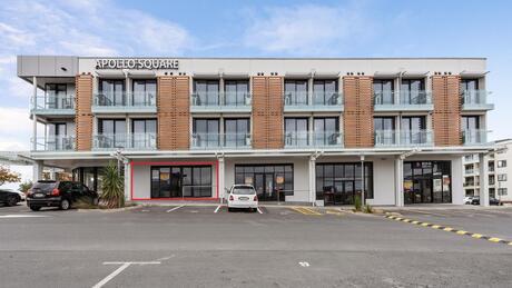 Lot 1 40 Rosedale Road, Albany