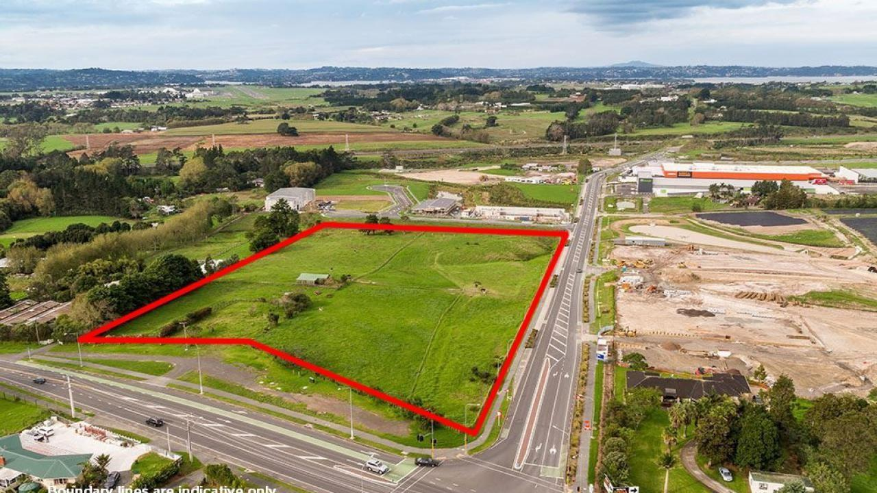 101-103 Fred Taylor Drive, Whenuapai