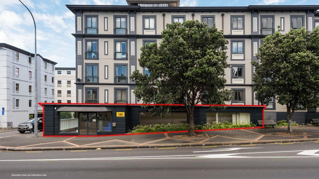 G1/182 Symonds Street, Grafton
