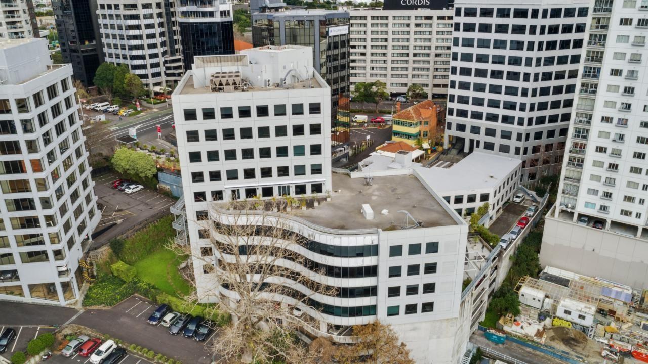Level 6/67 Symonds Street, Auckland Central