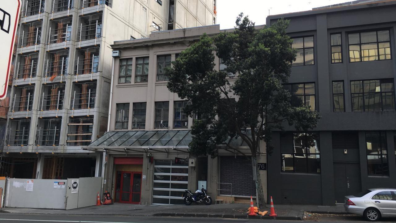 76 Anzac Avenue, Auckland Central