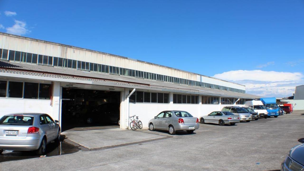 217-225 Archers Road, Wairau Valley