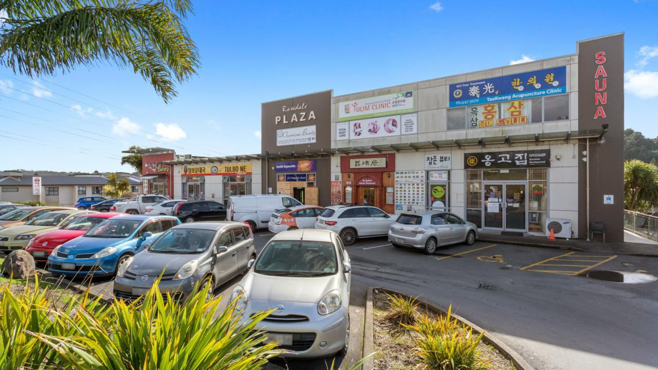 5/243 Rosedale Road, Albany