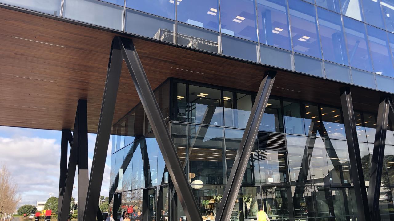 6 Leonard Isitt Drive, Auckland Airport