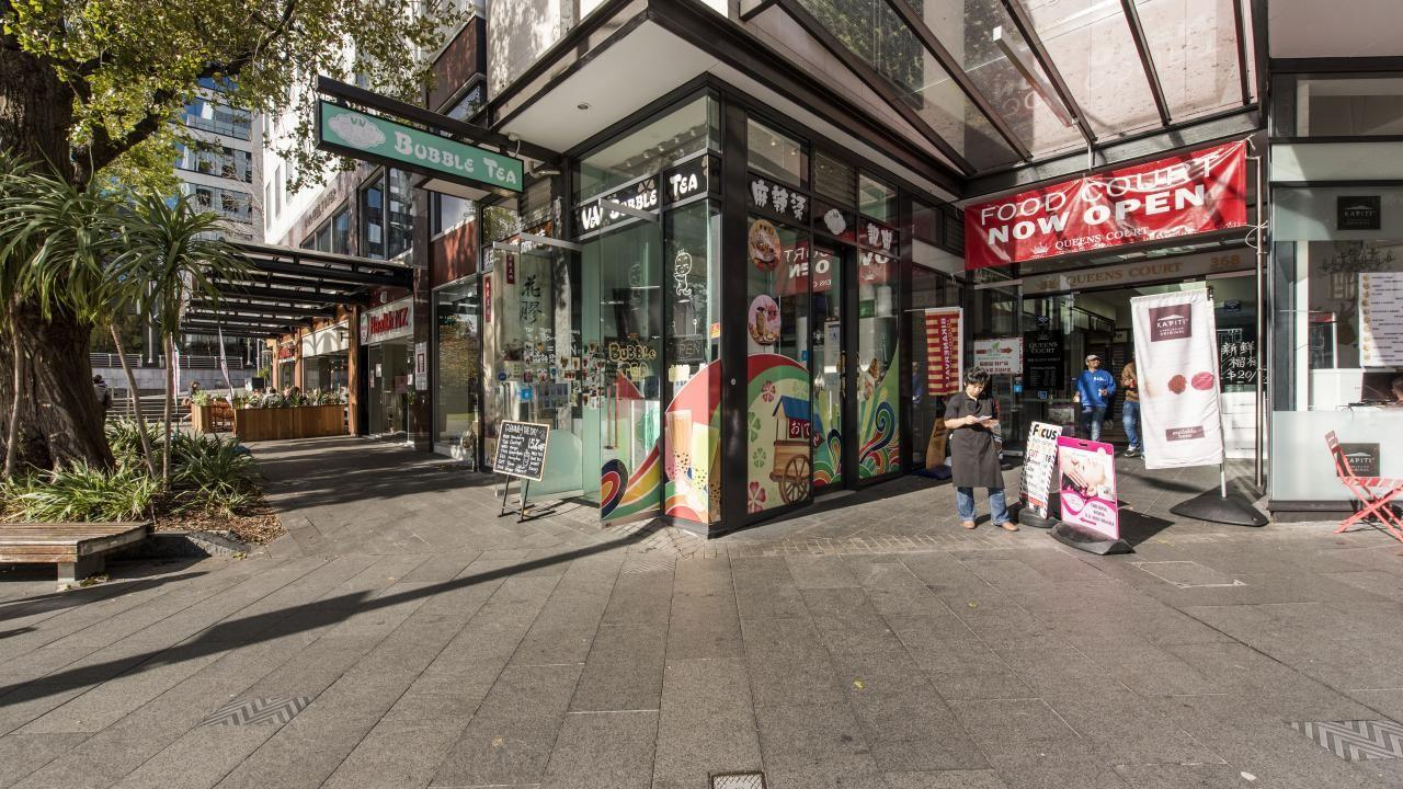 4/368 Queen Street, Auckland Central