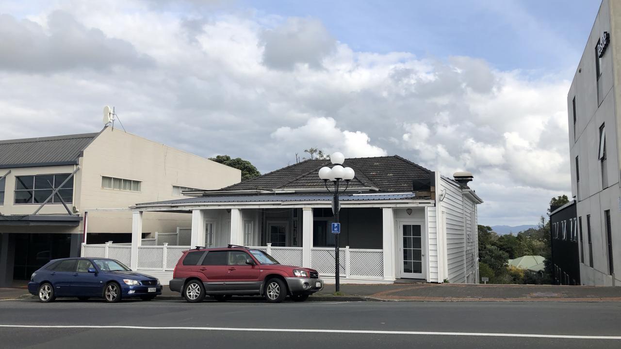 188-192 Hinemoa Street, Birkenhead