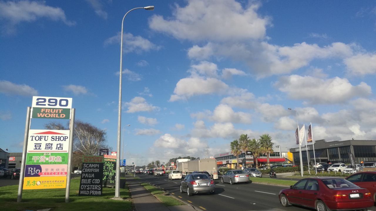 D/290 Ti Rakau Drive, Botany Downs