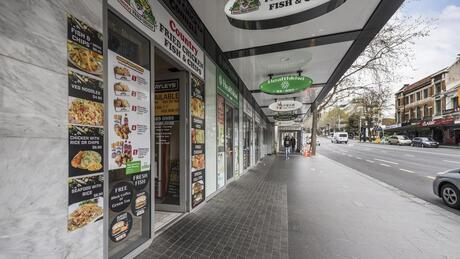 G1/396 Queen Street, Auckland Central