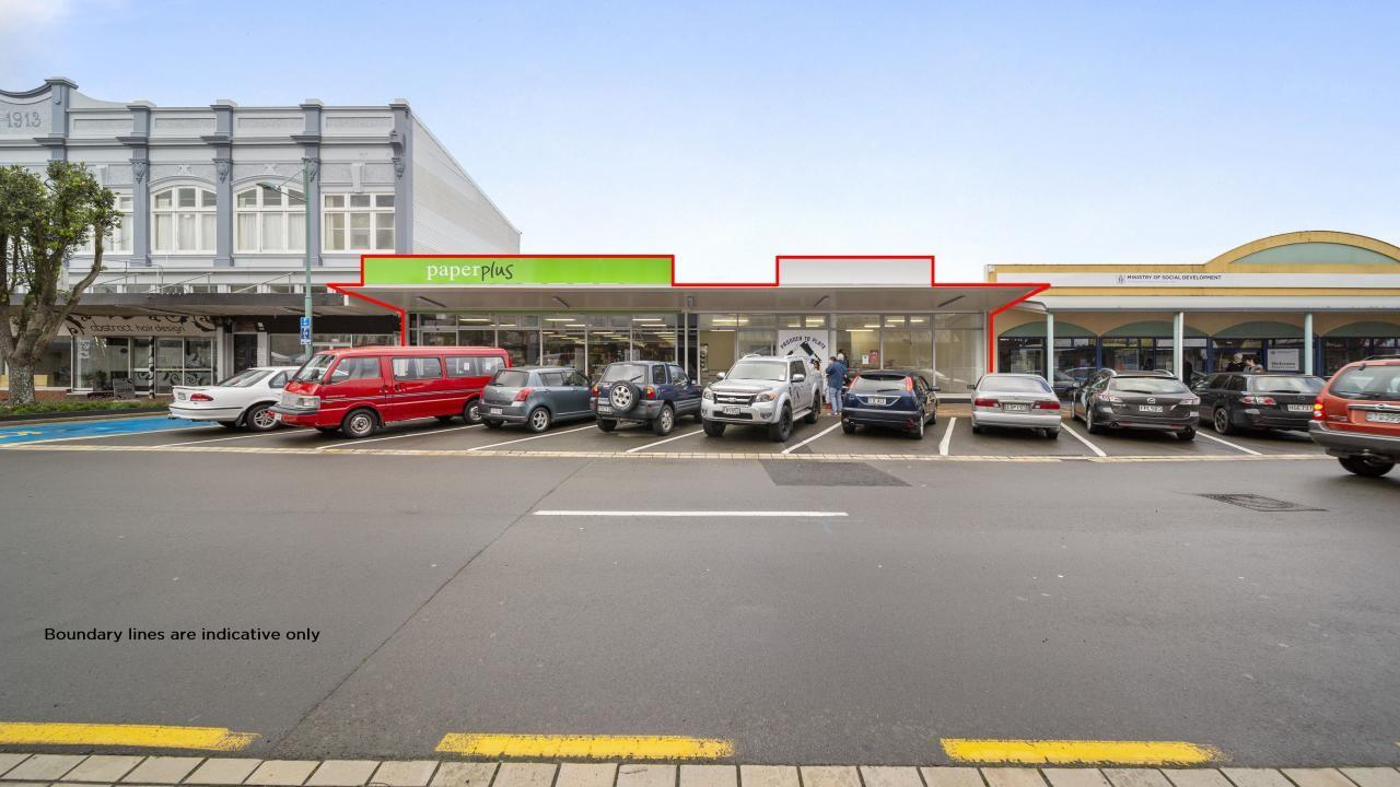 162 High Street, Hawera