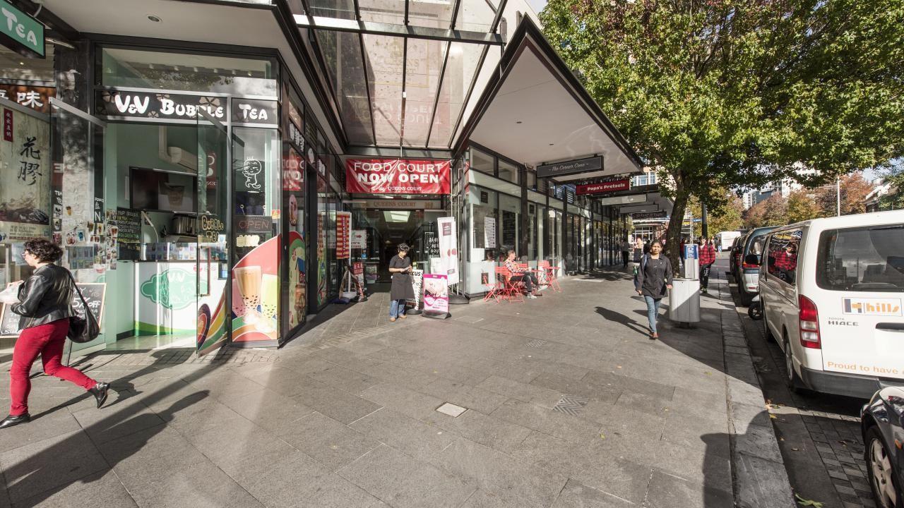 26/368 Queen Street, Auckland Central
