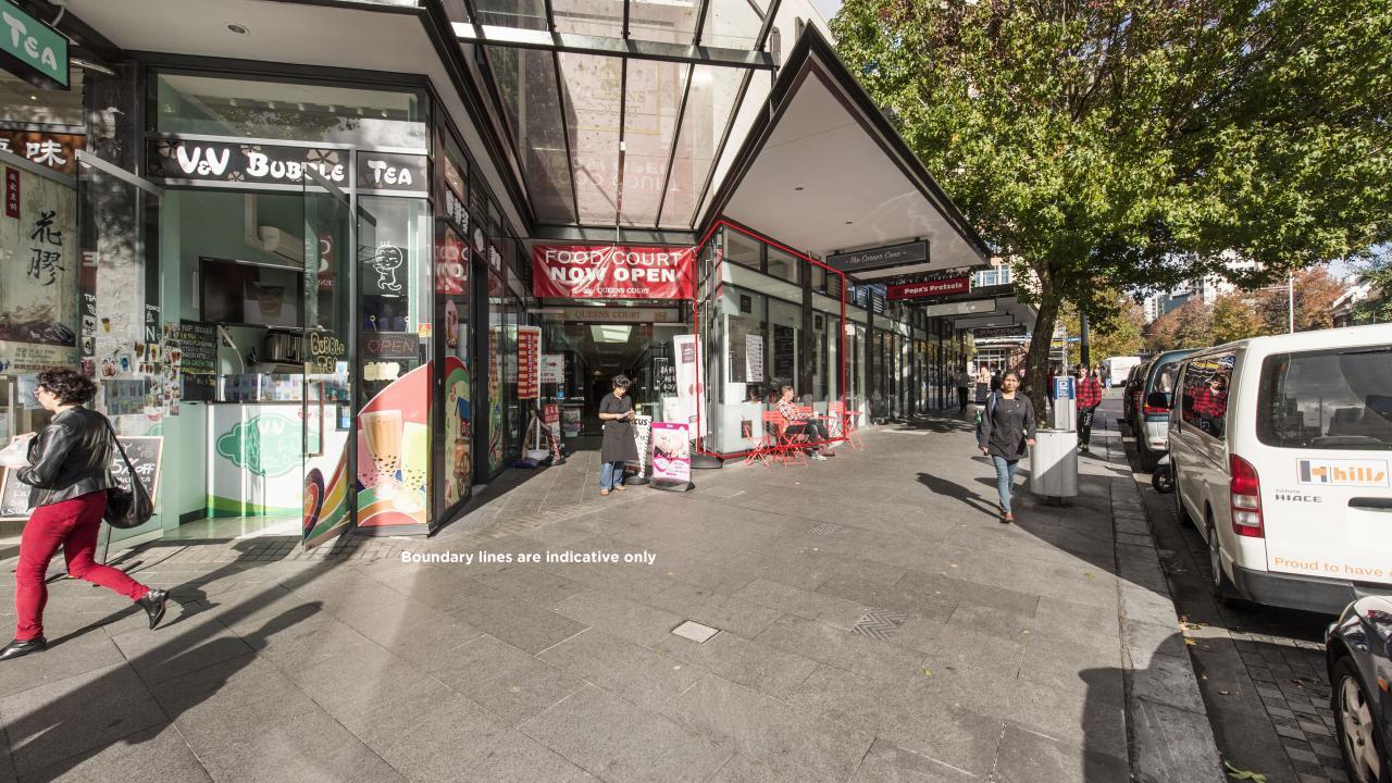 G30/368 Queen Street, Auckland Central