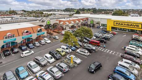 K/691 Manukau Road, Royal Oak