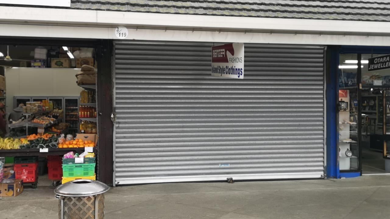 Shop 3/14 Fair mall , Otara