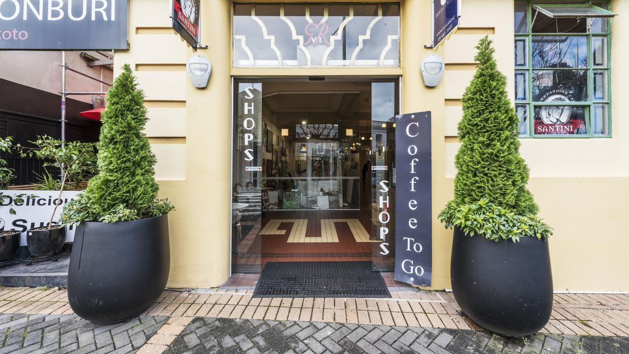 Shop 2/10 Victoria Road, Devonport