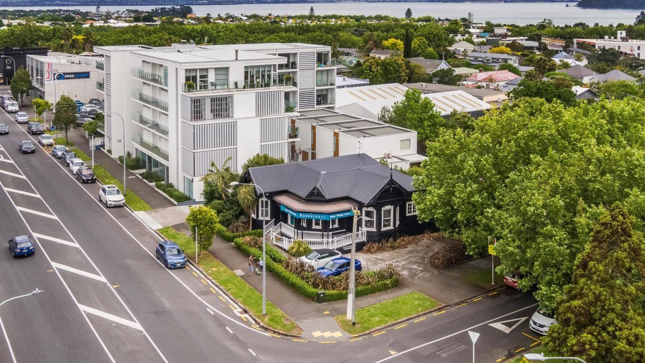15 Surrey Crescent, Grey Lynn