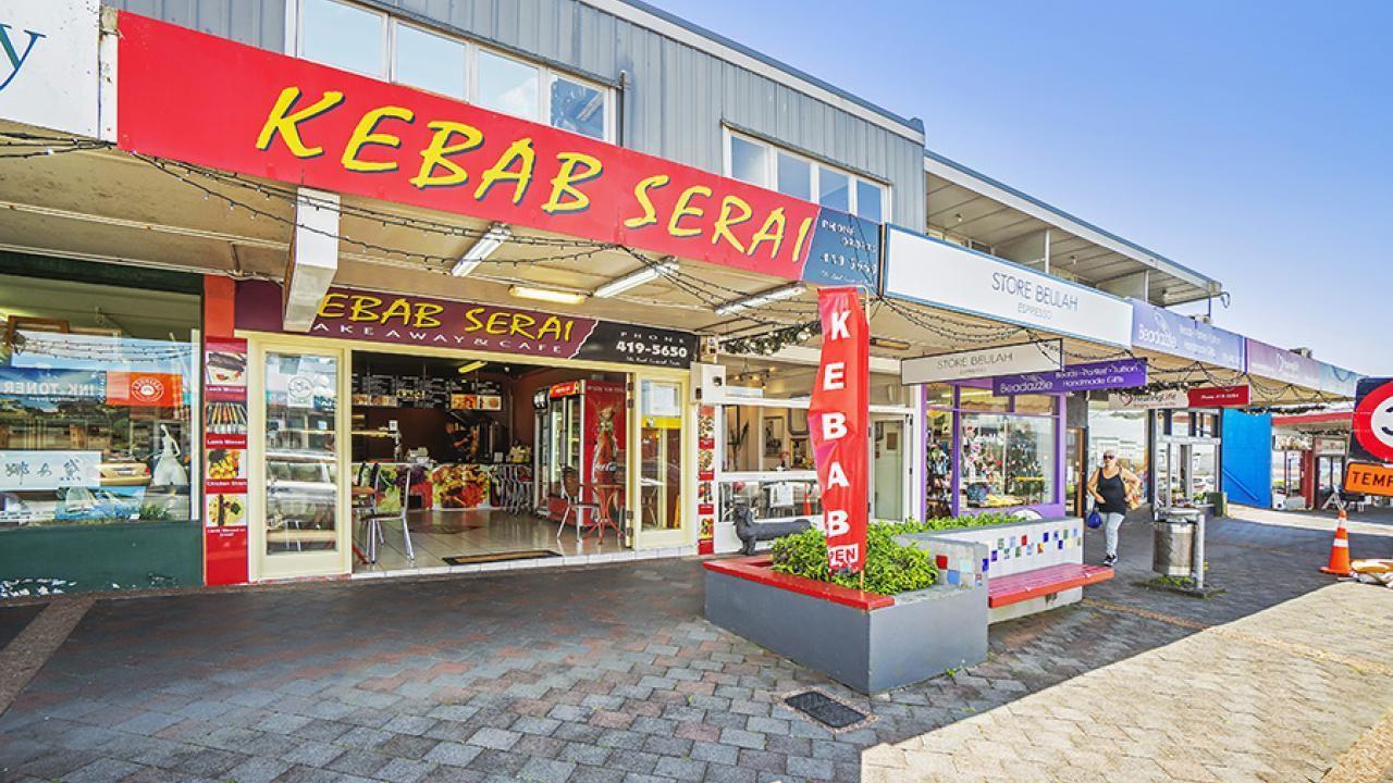 5/27 Mokoia Road, Birkenhead