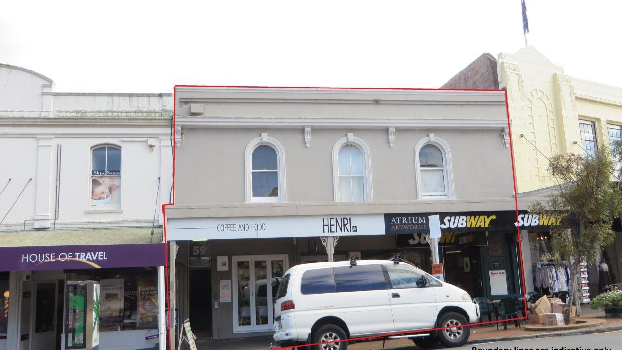 Office 4/57-59 Victoria Road, Devonport