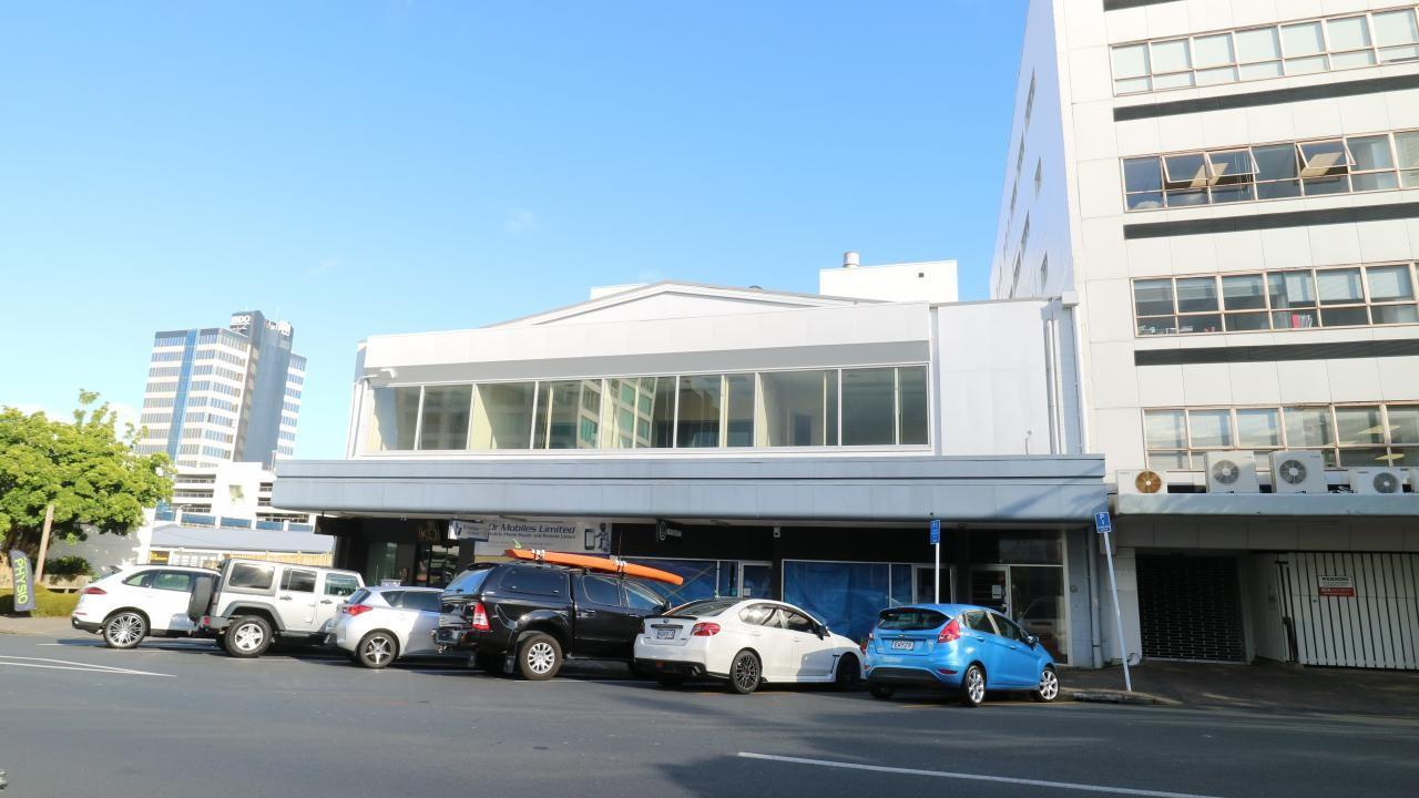1 Huron Street, Takapuna