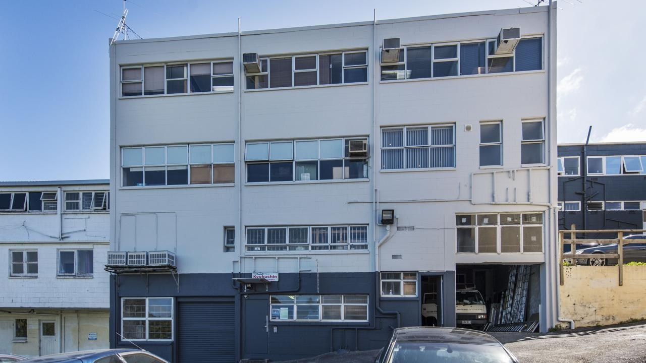 Basement/65 Birkenhead Avenue, Birkenhead