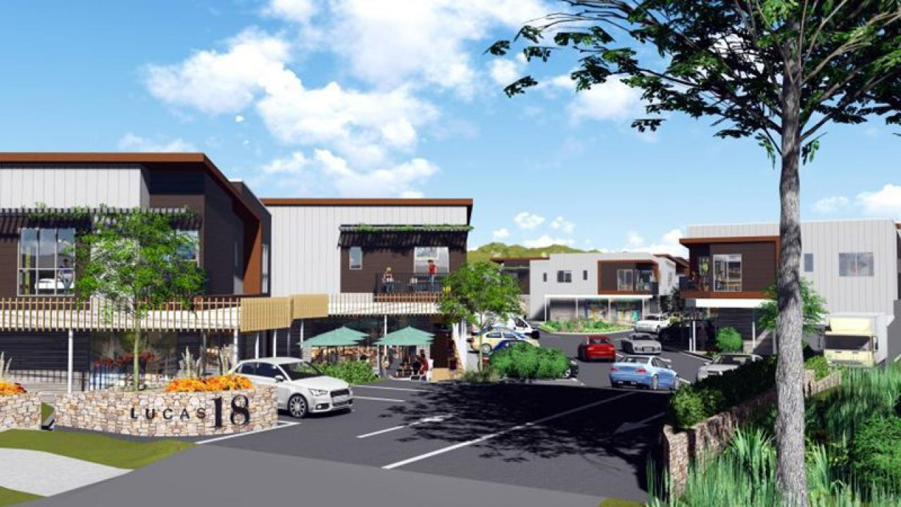 A1/18 Oteha Valley Road, Albany