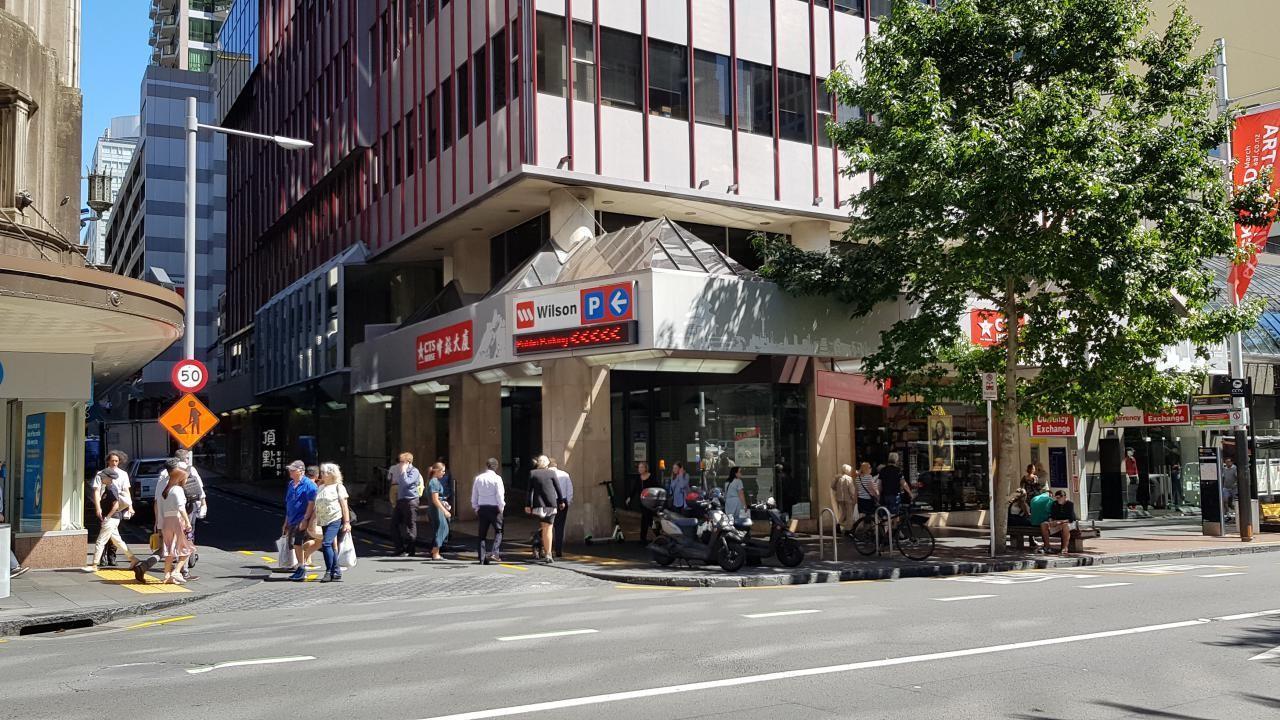 2C/175 Queen Street, Auckland Central