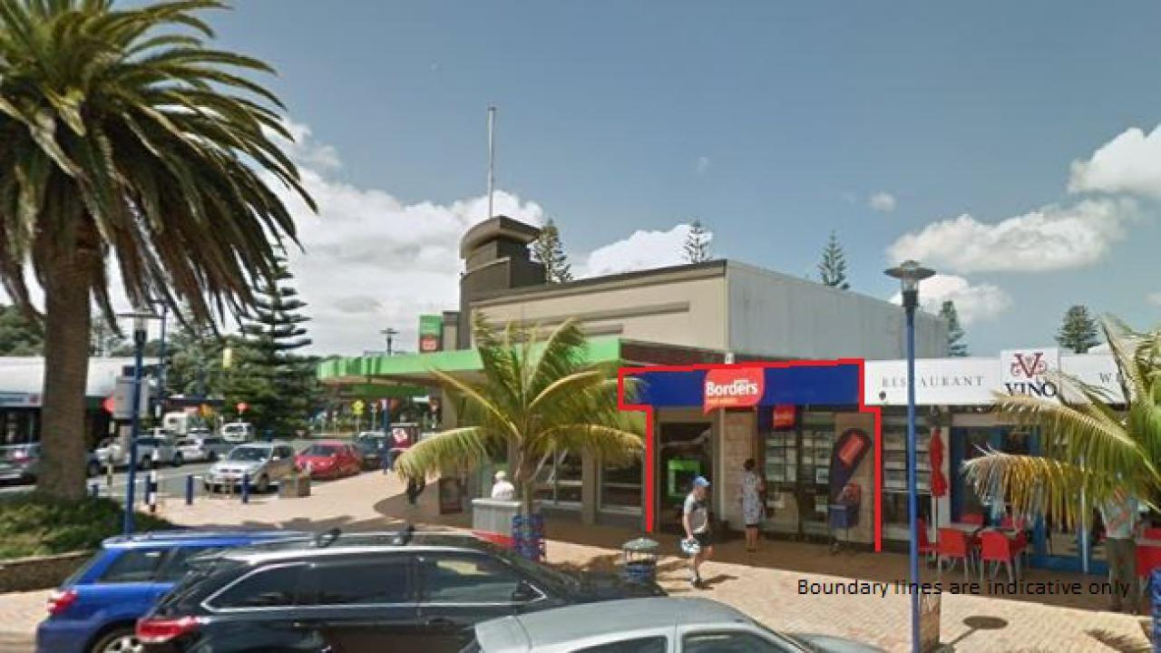 Shop 1/4 Hillary Square, Orewa