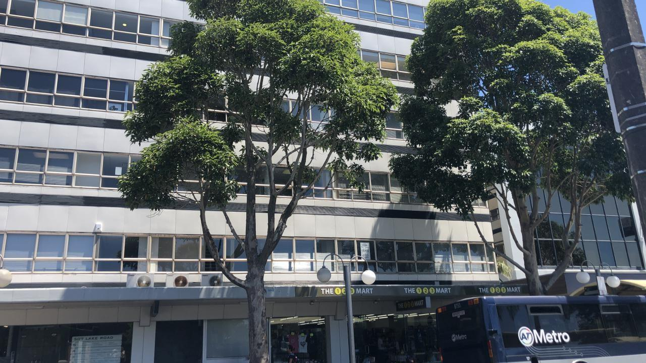 Suite 4/507 Lake Road, Takapuna