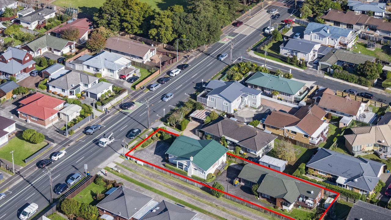 1 and 2/57 Shakespeare Road, Milford