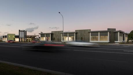 D9/108 Great South Road, Takanini