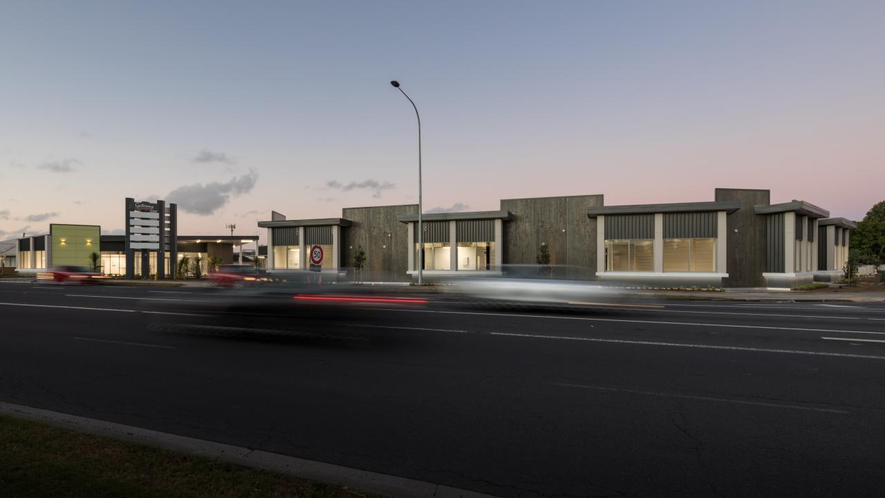 D8/108 Great South Road, Takanini