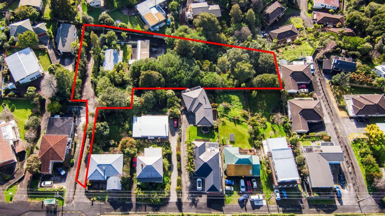 323 Glenfield Road, Glenfield