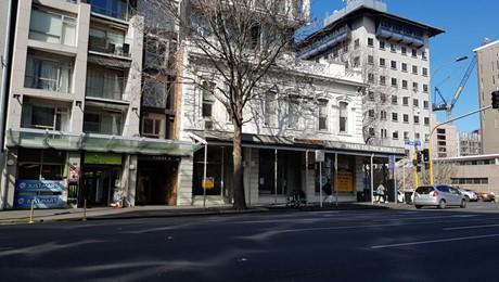 162 Hobson Street, Auckland Central