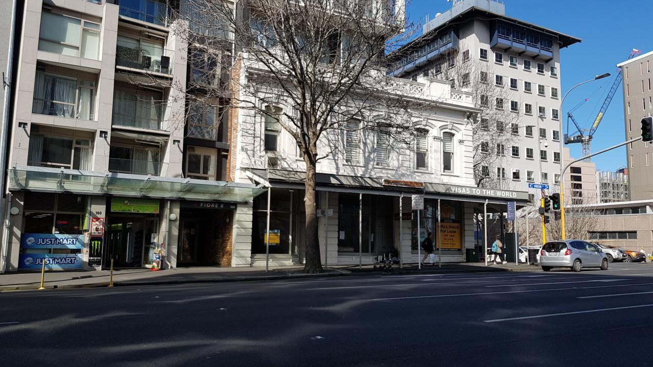 162 Hobson Street, Auckland Central