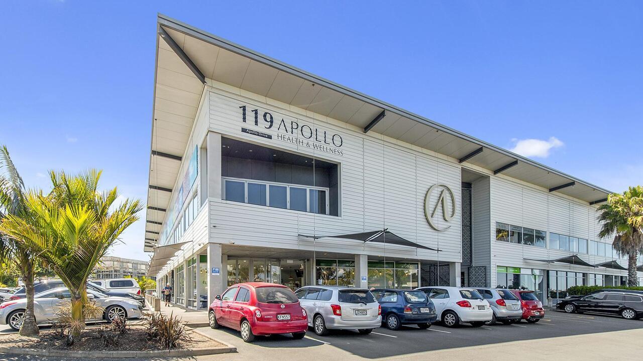 119 Apollo Drive, Albany