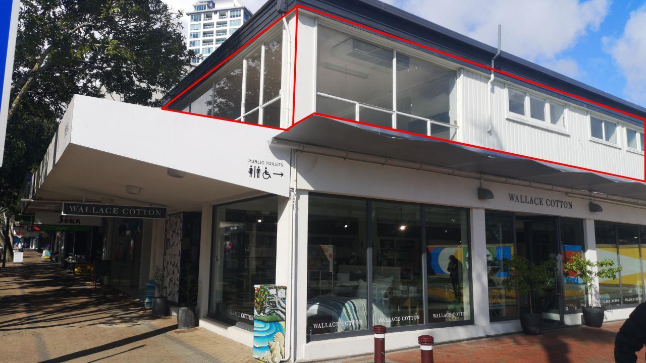 36 Hurstmere Road, Takapuna
