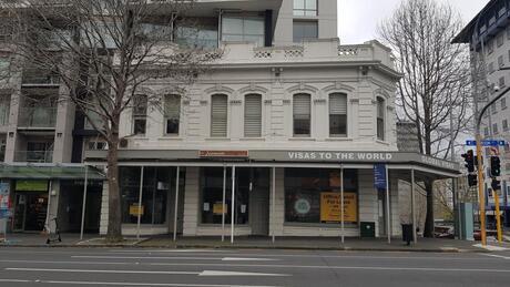 164 Hobson Street, Auckland Central