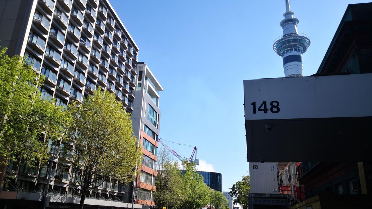 144-148 Hobson Street, Auckland Central