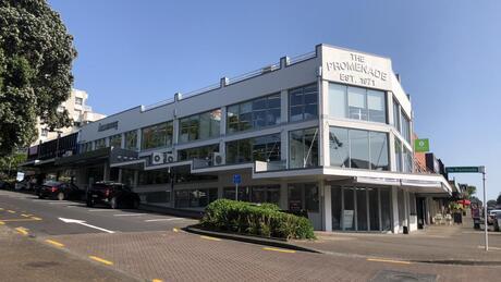 10 The Promenade, Takapuna