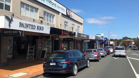3/166 Kitchener Road, Milford