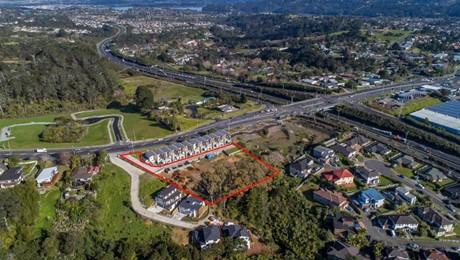145 Albany Highway, Unsworth Heights