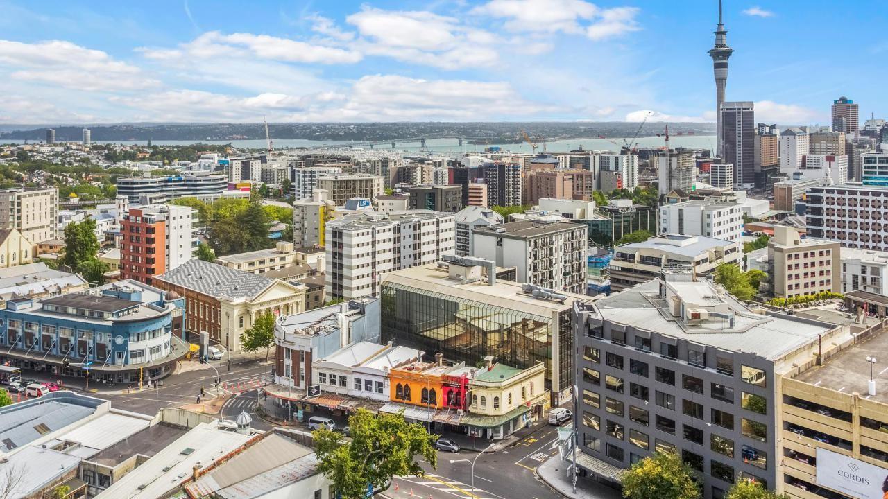 83-85  Karangahape Road, Auckland Central