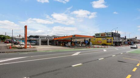 379 Dominion Road, Auckland Central
