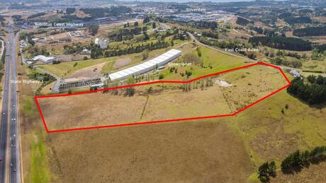 2038 East Coast Road, Silverdale - Rodney