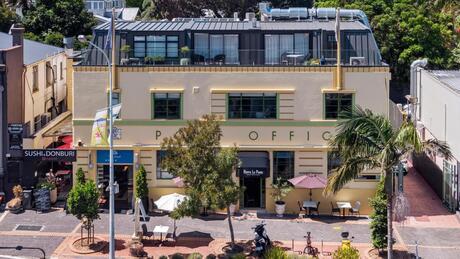 Office 1/10 Victoria Road, Devonport