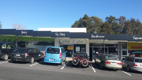 Shop 2/20 Tonkin Drive, Sunnynook
