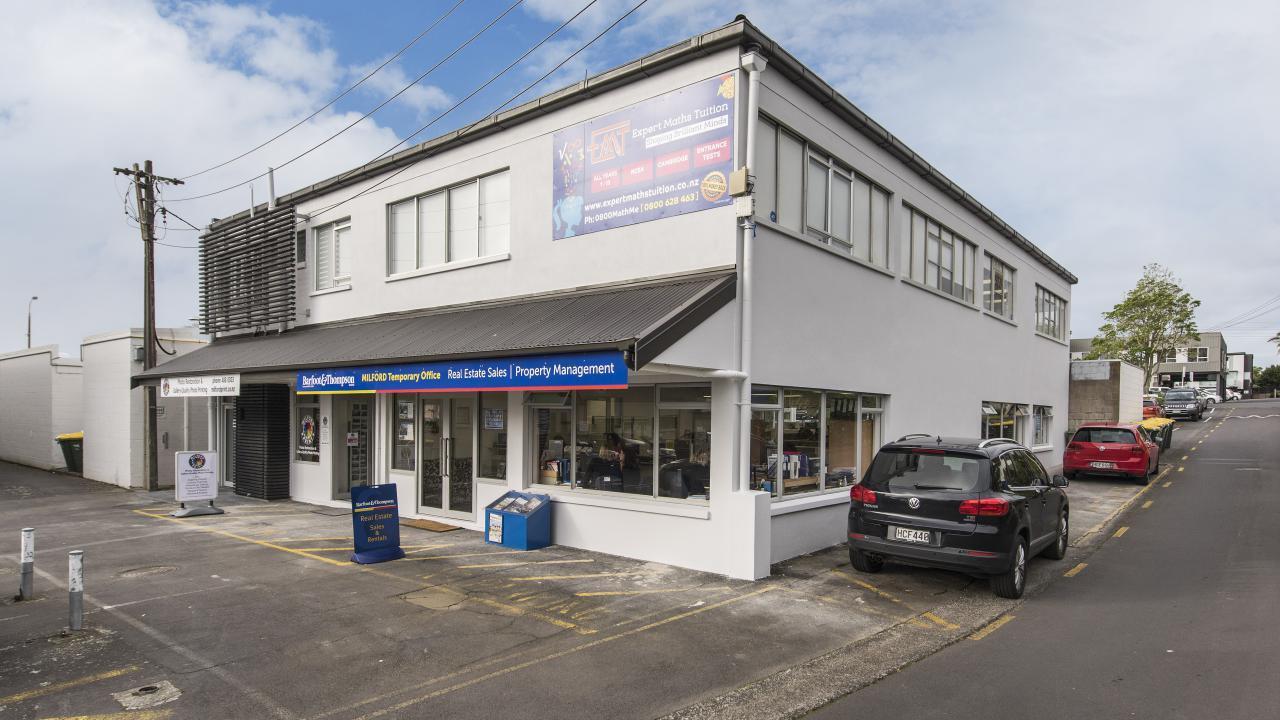 Unit 5/162 Kitchener Road, Milford