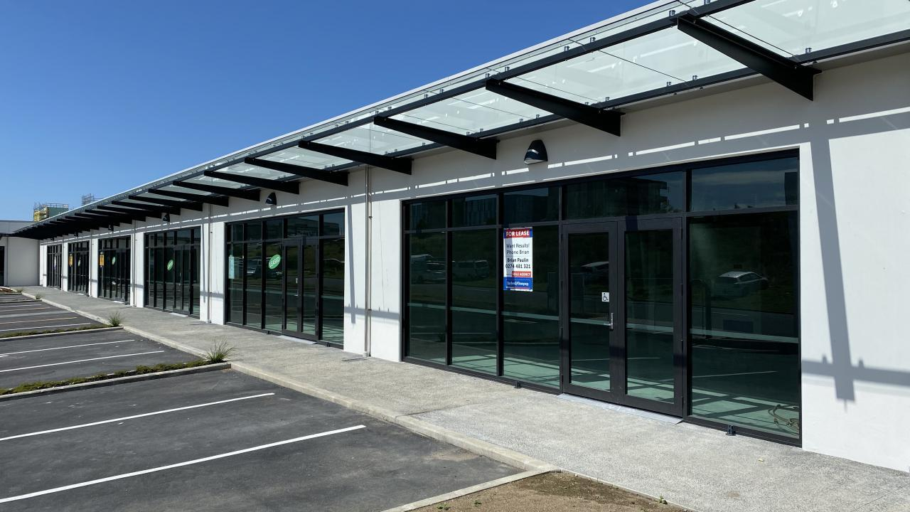 Unit 2/5 Oracle Drive, Albany